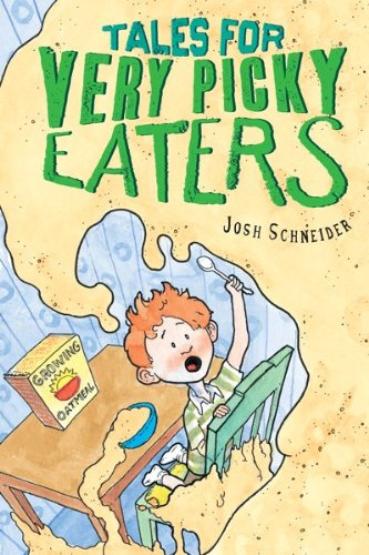 Tales for Very Picky Eaters 9780547149561