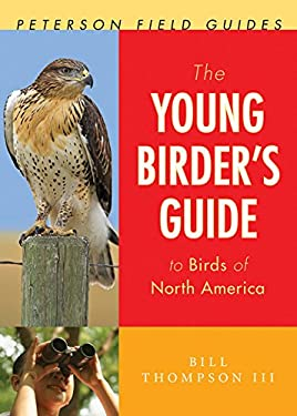 The Young Birder's Guide to Birds of North America 9780547440217