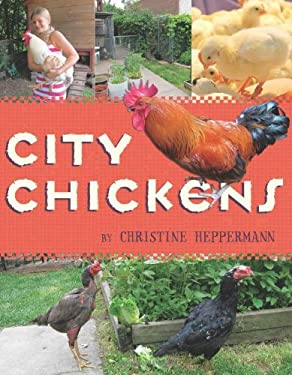 City Chickens 9780547518305