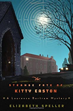 The Strange Fate of Kitty Easton 9780547547527