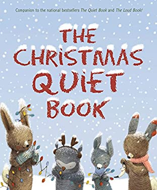 The Christmas Quiet Book 9780547558639