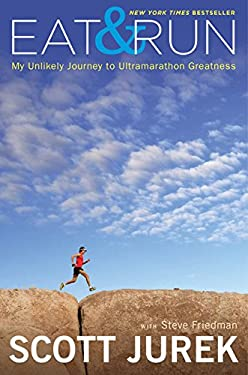 Eat and Run: My Unlikely Journey to Ultramarathon Greatness 9780547569659