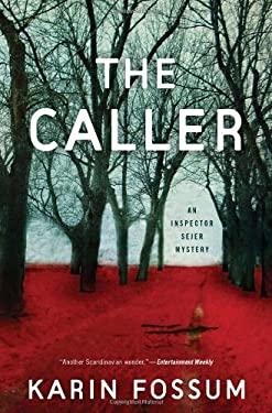 The Caller 9780547577524