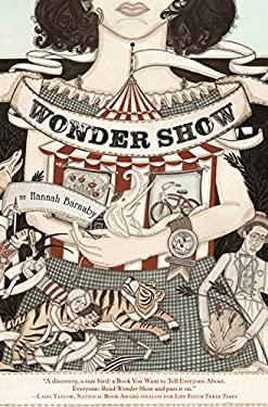 Wonder Show 9780547599809