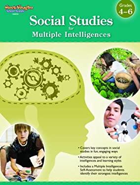 Social Studies for Multiple Intelligence, Grades 4-6 9780547625744