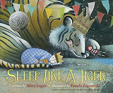 Sleep Like a Tiger as book, audiobook or ebook.