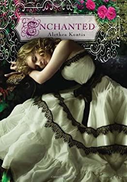 Enchanted 9780547645704