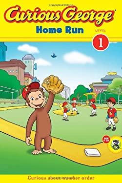 Curious George Home Run 9780547691183