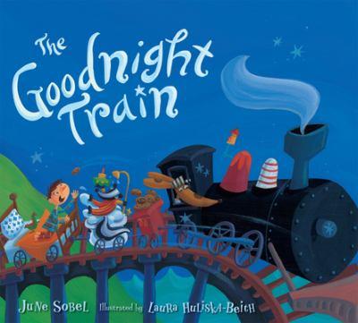 The Goodnight Train 9780547718989