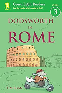 Dodsworth in Rome 9780547722108