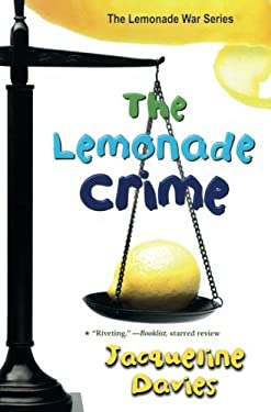 The Lemonade Crime 9780547722375