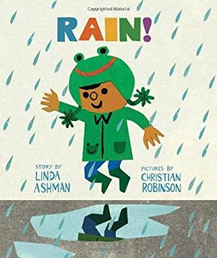 Rain! 9780547733951