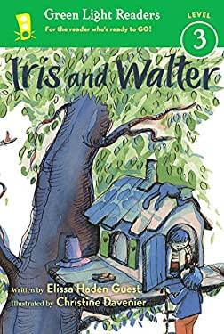Iris and Walter 9780547745558