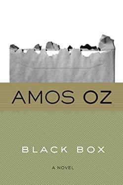 Black Box 9780547747590