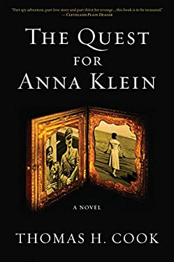 The Quest for Anna Klein 9780547750408