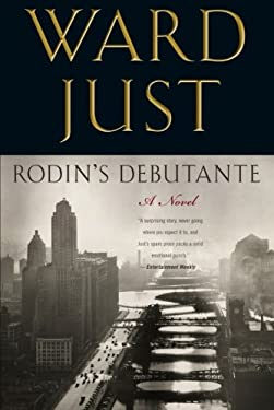 Rodin's Debutante 9780547752655