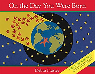 On the Day You Were Born [With CD (Audio)] 9780547790459