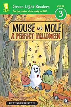 Mouse and Mole, a Perfect Halloween 9780547850573