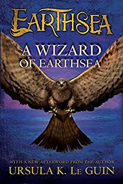 A Wizard of Earthsea 9780547851396