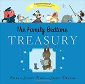 The Family Bedtime Treasury with CD 18084982