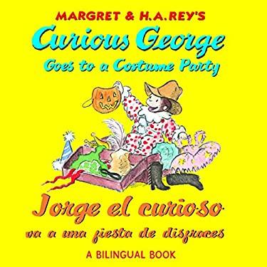 Jorge El Curioso Va a Una Fies 9780547865744