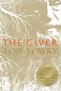 The Giver 9780547995663