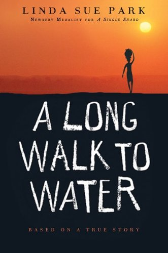 A Long Walk to Water 9780547251271