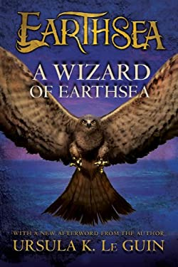 A Wizard of Earthsea 9780547722023