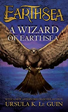 A Wizard of Earthsea 9780547773742