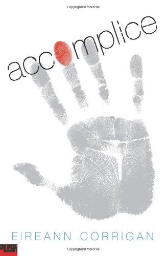 Accomplice 9780545052382