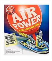 Klutz Air Power: Rocket Science Made Simple Craft Kit 21814875