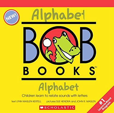 Alphabet 9780545019217