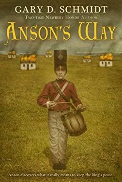 Anson's Way 9780547237619