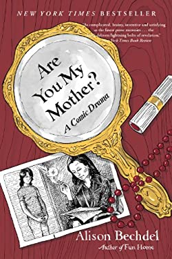Are You My Mother?: A Comic Drama 9780544002234