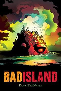 Bad Island 9780545314800