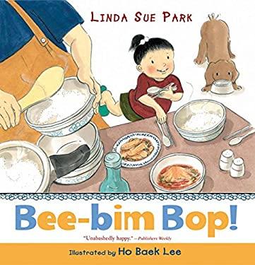 Bee-Bim Bop! 9780547076713
