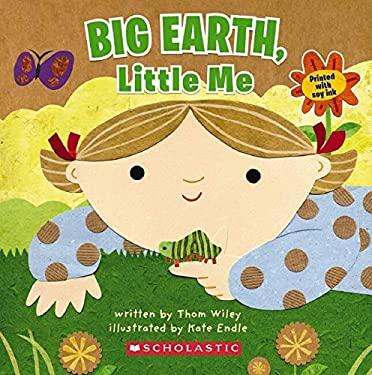 Big Earth, Little Me 9780545092258