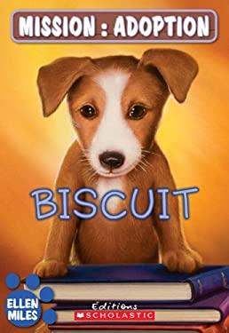 Biscuit 9780545992817