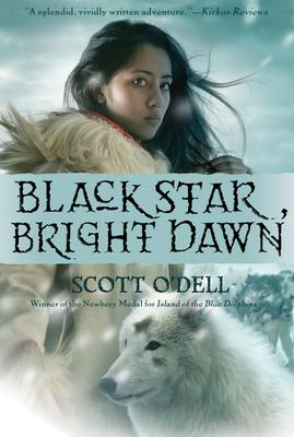 Black Star, Bright Dawn 9780547053196