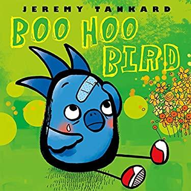 Boo Hoo Bird 9780545065702