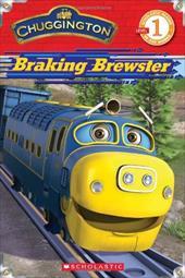 Chuggington: Braking Brewster