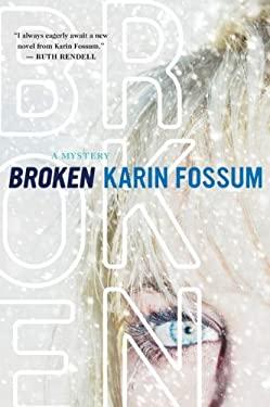 Broken 9780547520360