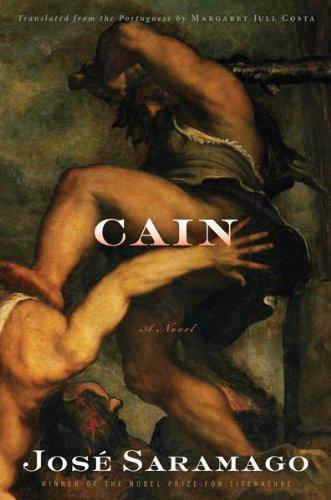 Cain 9780547419893