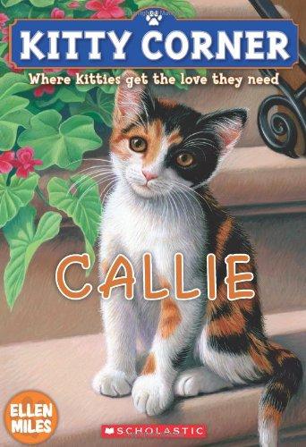 Callie 9780545275729