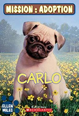 Carlo 9780545992053