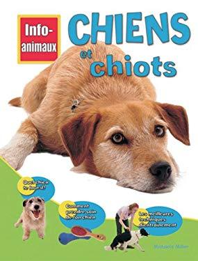 Chiens Et Chiots 9780545991919