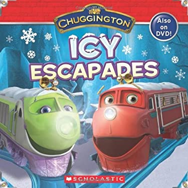 Chuggington: Icy Escapades 9780545464444
