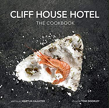 Cliff House Hotel: The Cookbook 9780547338279