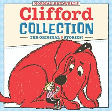 Clifford Collection 9780545450133