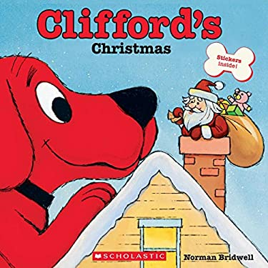 Clifford's Christmas 9780545215961